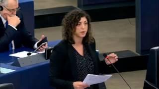 14032018- Estrasburgo debate con Antonio Costa sobre el futuro de Europa