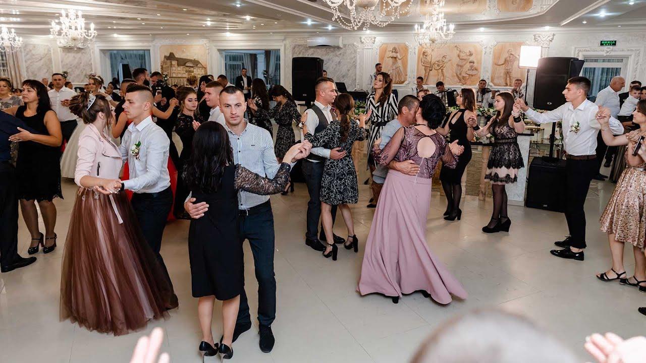 Muzica populara cu Formatia Dynacord Cernauti! Veselie mare cu muzica de petrecere si populara!