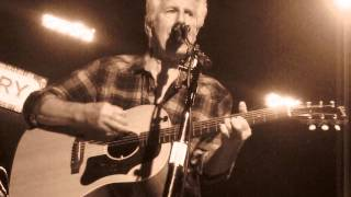 "GRAHAM NASH -- ""I USED TO BE A KING"""