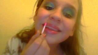 my makeup night for taliajoy18 xxxx Thumbnail