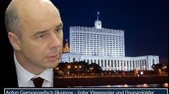 Ausländer können sich freuen – Russland senkt die Steuern