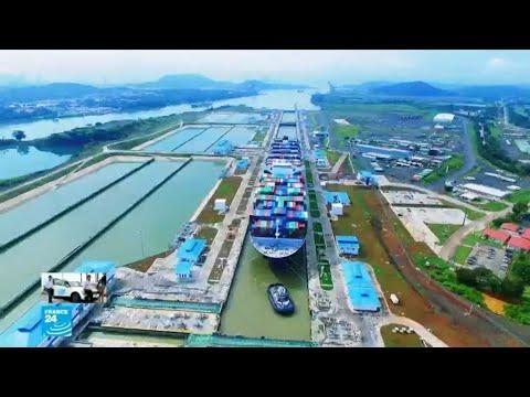 يوميات رحلة 3/7: من ريو غراندي إلى تييرا ديل فويغو..قناة بنما  - نشر قبل 3 ساعة
