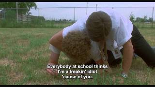 Napoleon Dynamite - Napoleon and Uncle Rico fighting [HD]