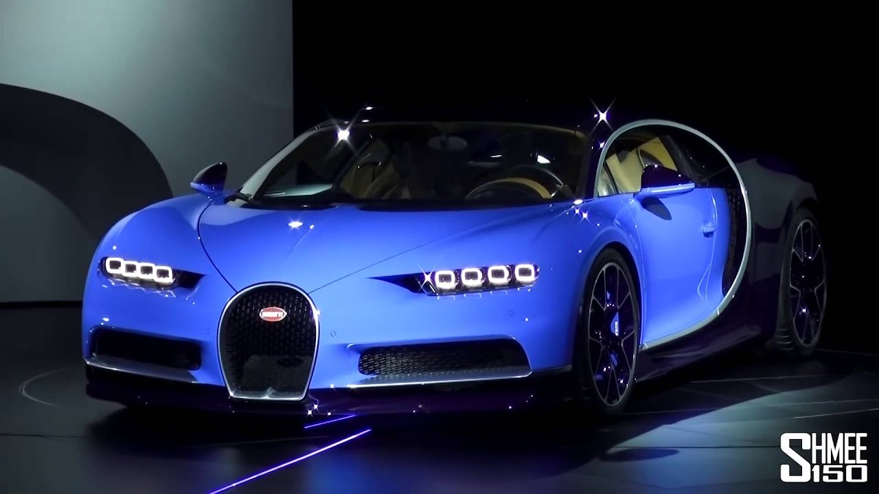 bugatti chiron the new fastest sport car in the world 2016. Black Bedroom Furniture Sets. Home Design Ideas