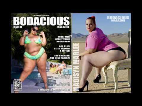 Bodacious Magazine  Issue 11 Summer