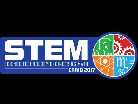 STEM Carib 2017 (03) Opening Remarks, Day 2