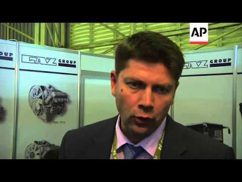 Cuba hosts an international trade fair