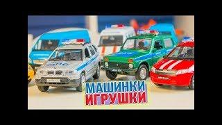 ОБЗОР КРУТЫХ ДЕТСКИХ МАШИНОК!