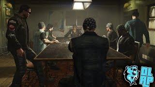 לייב - GTA V:RP    סוף עידן הסמים בעיר. המשטרה בכוננות !   Different Life RP