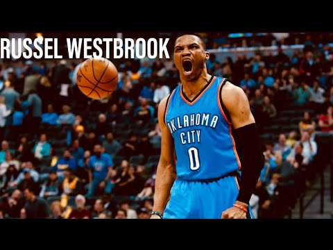 Russel Westbrook    Stuntin Ain't Nuthin