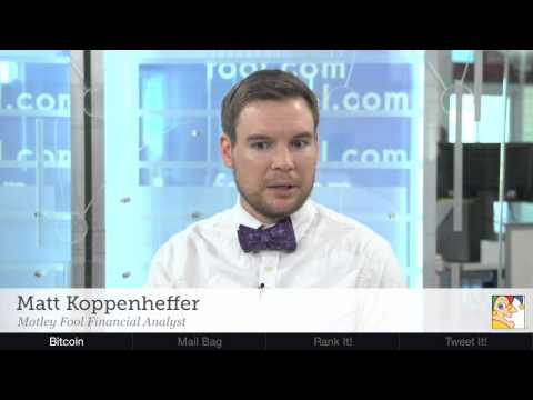 How To Buy Bitcoin | Where The Money Is - 11/20/13 | The Motley Fool