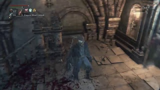 Going for platinum - Bloodborne thumbnail