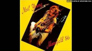 Neil Young -- Hippie Dream