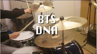 BTS / 방탄소년단 - DNA (Drum Cover)