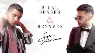 Bilal Sonses & Reynmen - Sen Aldırma Resimi