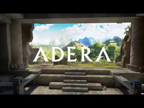 Adera: Episode 1 Trailer