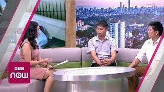 Vụ trao nhầm con: Nước mắt chưa ngừng rơi | VTC Now