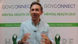 Mental Health 2019 - Richard Andrews, Healios
