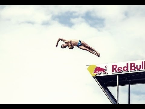 Red Bull Cliff Diving World Series 2013 - Stop In Copenhagen