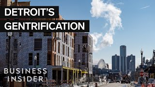 Detroit's Sacrifice For Economic Recovery