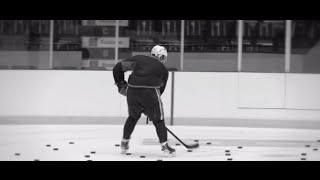 ccm tips from the pros david perron on stick handling