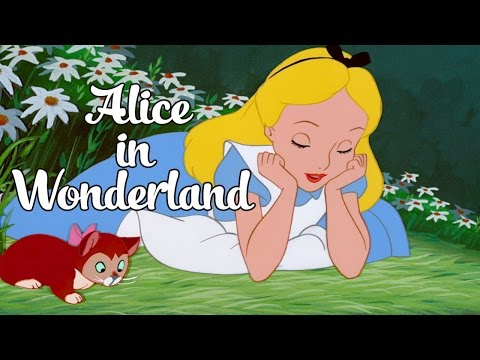 Alice's Adventures In Wonderland Full Fairy Tales - Watch Cartoons Online English Dubtitles