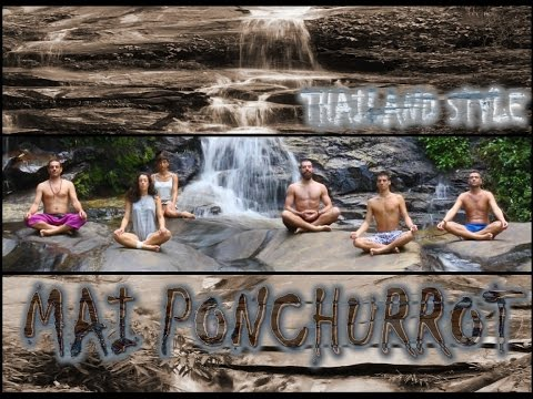Mai Ponchurrot · Thailand Style