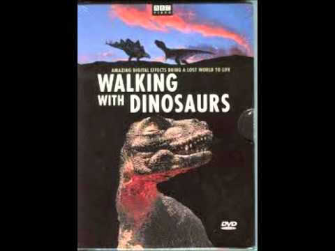 The original soundtrack to the television documentary Walking With Dinosaurs features narration by actor/screen writer Kenneth Branagh, making for an intellectual and exemplary account for both modern technology and the history of dinosaurs.4/5.