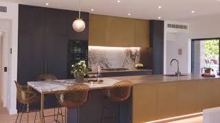 Midas Touch // Castor Bay Kitchen & Scullery