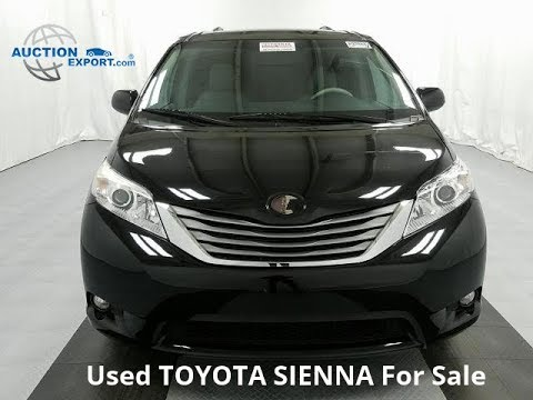 used 2011 toyota sienna for sale in usa shipping to nigeria youtube used 2011 toyota sienna for sale in usa shipping to nigeria