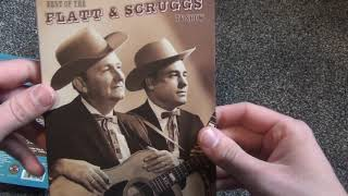 The Best of the Flatt & Scruggs TV Show DVD Collection