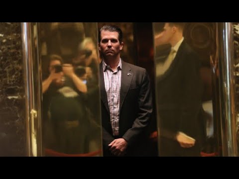 Reuters: Subpoenas issued in connection with Trump Jr., Russia