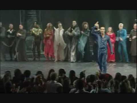 Roméo et Juliette 36 Finale (Les rois du monde, Final Credits)