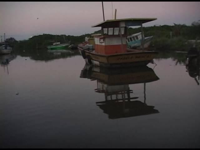 Mar Amaro (2007)