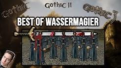 »Best Of« Wassermagier  HandOfBlood Gothic Rage 720p 