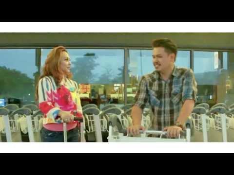 OST EXSPERIMEN CINTA TV3 Dhalia Azuein Alonto FT Juril Jumali - AKU TELAH JATUH CINTA