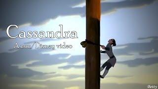 Cassandra - A Non/Disney video
