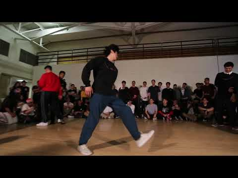 |Daft Funk Crew vs East Side Union| Exhibition - Kings of the 805 Vol. V