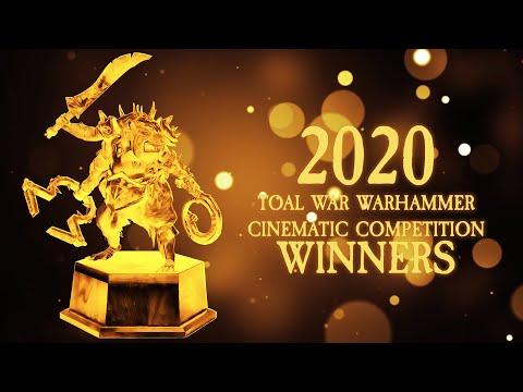 2020 Total War WARHAMMER Video Contest Winners |