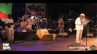 BOB ANDY - LIVE at Garance Reggae Festival 2012 HD by Partytime.fr