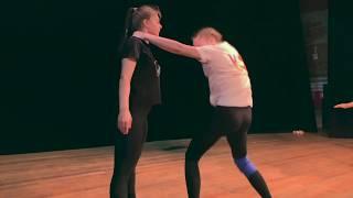 Школа Танца Виктории Гофман | Репетиция перед концертом