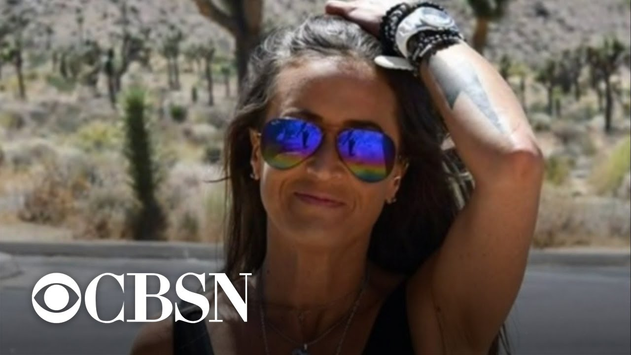 Holly Courtier, the mom missing for 12 days in Zion National Park ...