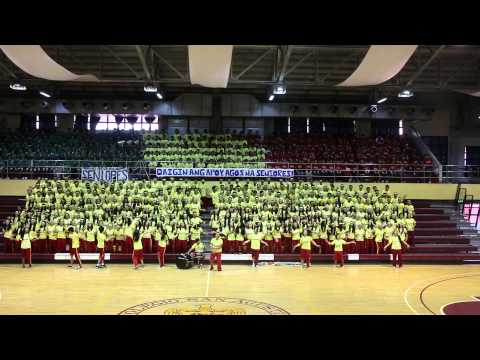 tagalog cheers and yells for intramurals