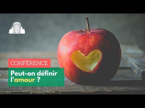Francis Wolff : Peut-on définir l'amour ?