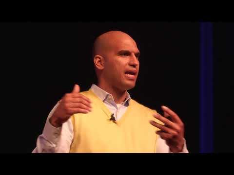 Activating Opportunity in Blighted Communities | Yusuf Dahl | TEDxCarnegieLake
