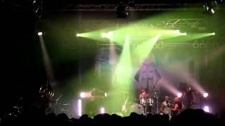 Letzte Instanz - Tanz *LIVE* (Ringlokschuppen Bielefeld)