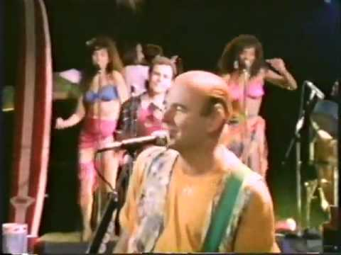 Jimmy Buffett - Jamaica Farewell
