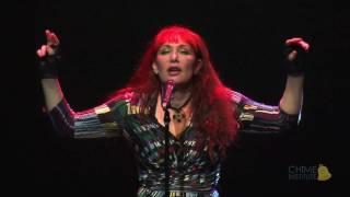 CHIMEaPalooza 2017 - Ruby Friedman Orchestra
