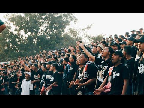 MP Loyalis 2001 - Match Ambience PSMP Mojokerto vs PSIM Yogyakarta