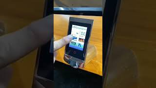 will touch screens on tap be successful